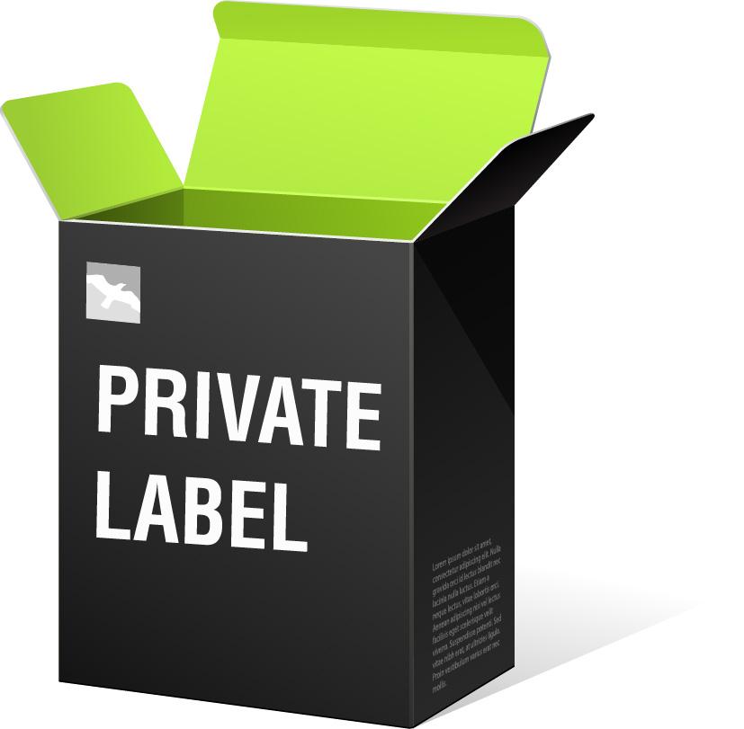 Kết quả hình ảnh cho private label