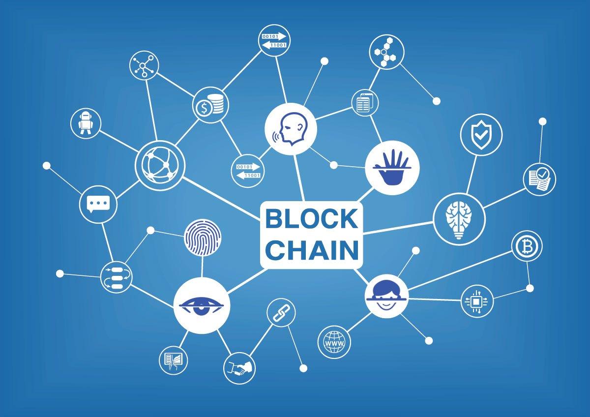 Tim hieu Blockchain la gi