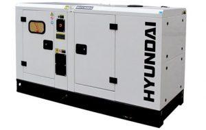 Vì sao máy phát điện công nghiệp cũ của Nhật lại tốt?