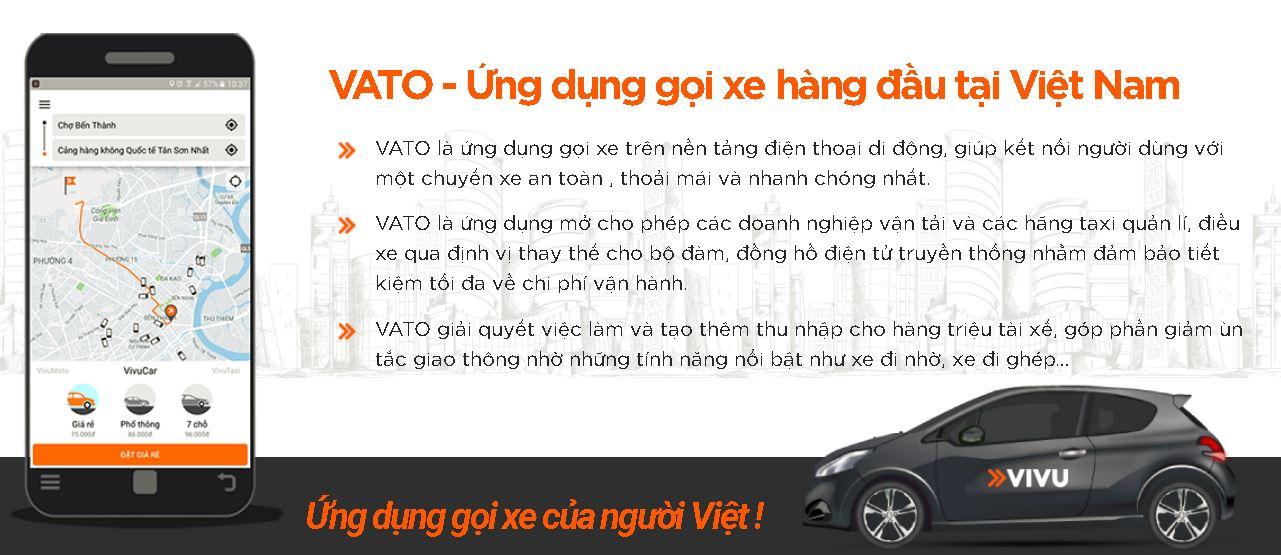 VATO Car